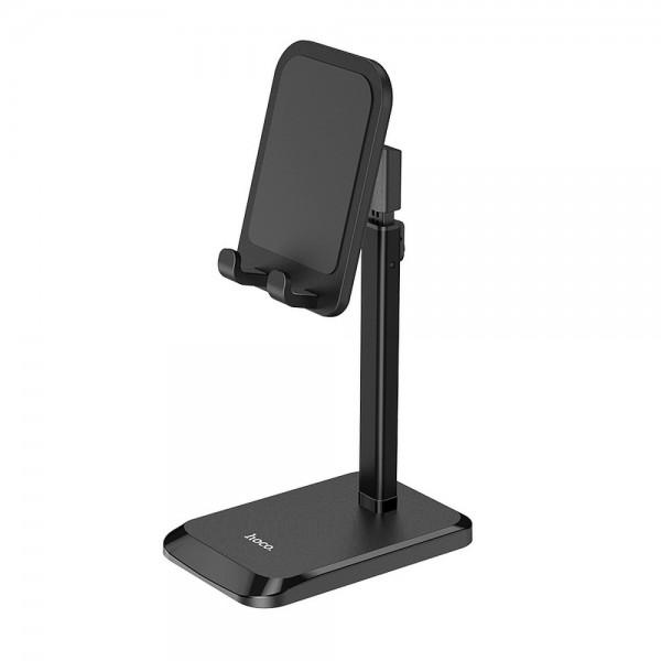 Suport Universal Premium Hoco Compatibil Cu Tablete Si Telefoane 4,7inch - 10inch, Stable Ph27 imagine itelmobile.ro 2021