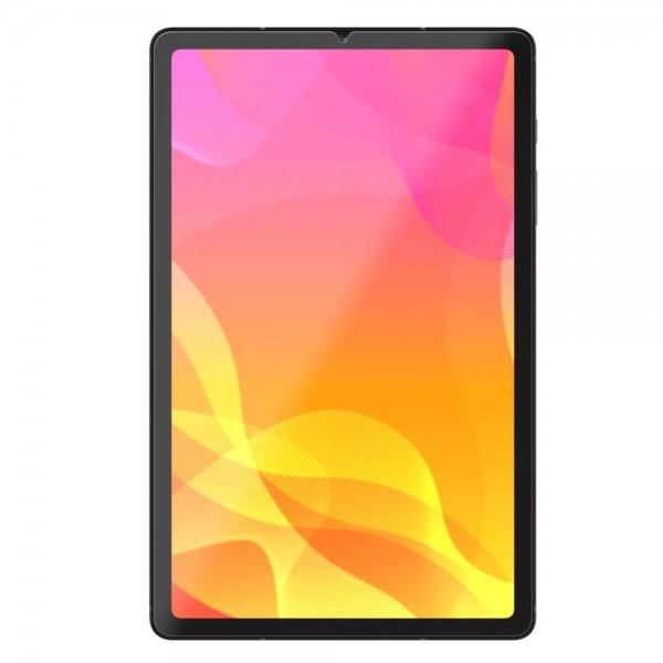 Folie Sticla Premium Duxducis Pentru Samsung Galaxy Tab S6 Lite, 10.4inch, Model P610/p615, Transparenta, 0,2mm Grosime imagine itelmobile.ro 2021