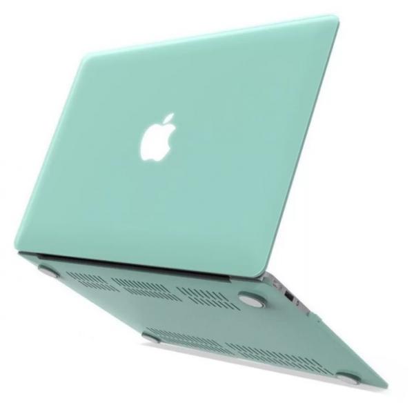 Carcasa Upzz Smartshell Compatibila Cu Macbook Air 13inch 2012 - 2017, Verde Menta imagine itelmobile.ro 2021
