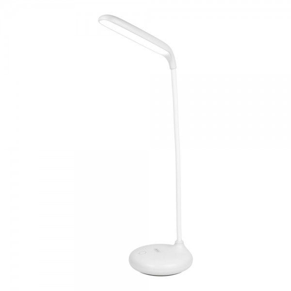 Lampa Led Remax Pentru Birou Wireless, Alb - Rt-e190 imagine itelmobile.ro 2021
