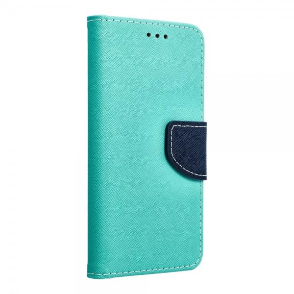 Husa Flip Carte Upzz Fancy Book Compatibila Cu Samsung S8, Navy Verde Menta imagine itelmobile.ro 2021