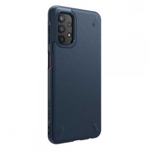 Husa Premium Ringke Onyx Compatibila Cu Samsung Galaxy A32 5g, Navy Albastru imagine itelmobile.ro 2021