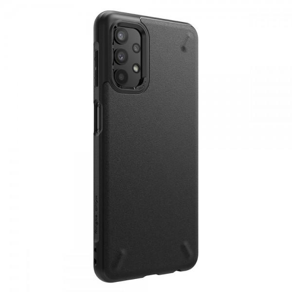 Husa Premium Ringke Onyx Compatibila Cu Samsung Galaxy A32 5g, Negru imagine itelmobile.ro 2021