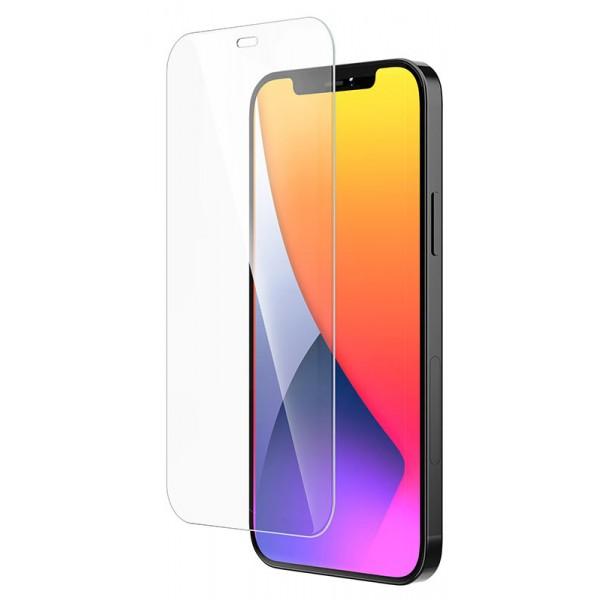 Folie Sticla Securizata Upzz Rinbo Full Glue Compatibila Cu iPhone 12 Pro Max, Transparenta imagine itelmobile.ro 2021