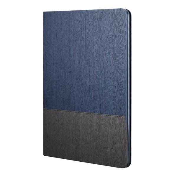 Husa Premium Esr Knight Compatibila Cu Apple Ipad Air 4 ( 2020 ), Albastru imagine itelmobile.ro 2021