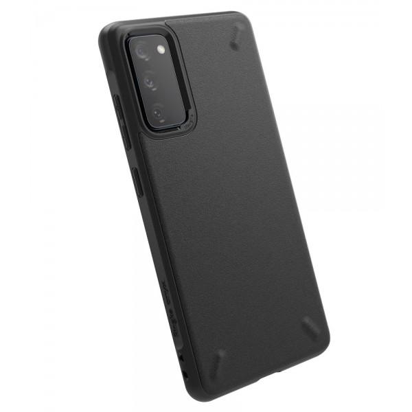 Husa Premium Ringke Onyx Compatibila Cu Samsung Galaxy S20 Fe, Negru imagine itelmobile.ro 2021