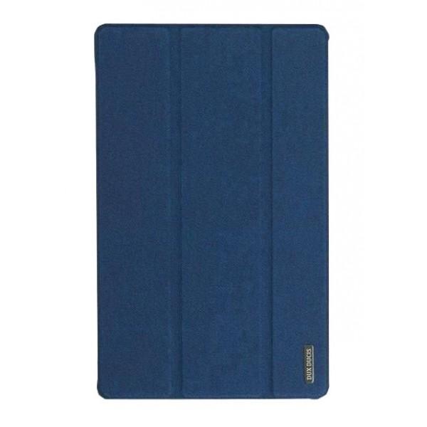 "Husa Tableta Duxducis Smartcase Domo Compatibila Cu Samsung Galaxy Tab A 10.1"" 2019 Model T510 / T515, Albastru imagine itelmobile.ro 2021"