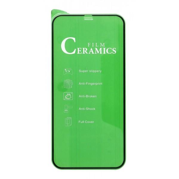 Folie Protectie Ecran Hybrid Upzz Ceramic Full Glue Pentru Huawei Y7p, Transparenta Cu Margine Neagra imagine itelmobile.ro 2021