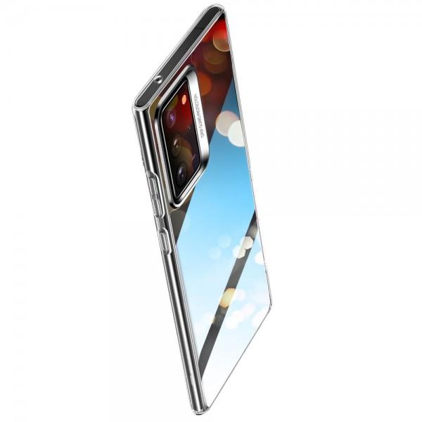 Husa Premium Esr Ice Shield Compatibila Samsung Galaxy Note 20 ,transparenta imagine itelmobile.ro 2021