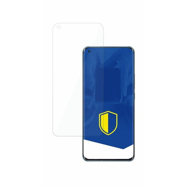 Folie Silicon 3mk Arc+ Compatibil Cu Xioami Mi 11 Lite 5G, Transparenta, Ultra Rezistenta imagine itelmobile.ro 2021