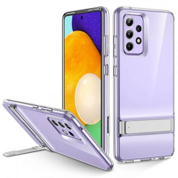 Husa Premium Ultra Slim Esr Air Shield Boost Compatibila Cu Samsung Galaxy A52 / A52 5G, Transparenta imagine itelmobile.ro 2021
