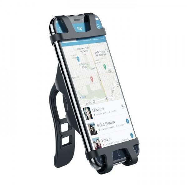 Suport Telefon Pentru Bicicleta Ugreen, Negru - LP116 imagine itelmobile.ro 2021