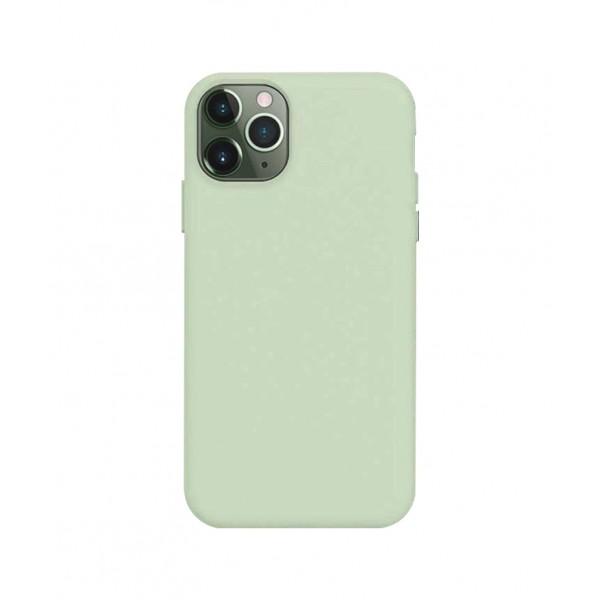 Husa Slim Premium X-level Thin Membrane Compatibila cu IPhone 11 Pro, Verde imagine itelmobile.ro 2021