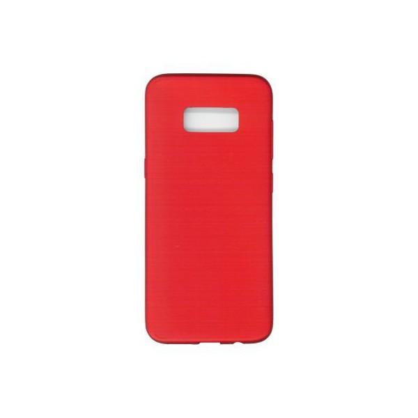 Husa Spate X-level Guardian Samsung S8 Plus Rosu imagine itelmobile.ro 2021