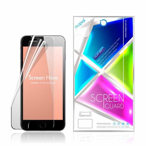 Folie Plastic Protectie Display Mopal Vodafone Smart Prime 6 5inch imagine itelmobile.ro 2021