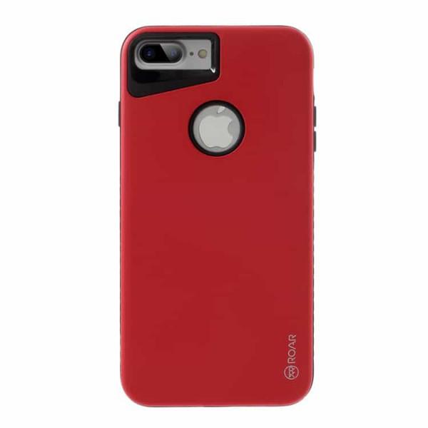 Husa Spate Roar Rico Case iPhone 7 Plus Rosu imagine itelmobile.ro 2021