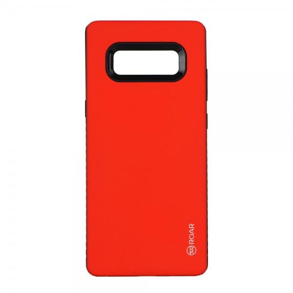 Husa Spate Roar Rico Case Samsung Note 8 Rosu imagine itelmobile.ro 2021