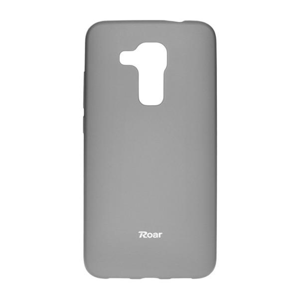 Husa Spate Roar Jelly Case Huawei Nova Plus Gri imagine itelmobile.ro 2021
