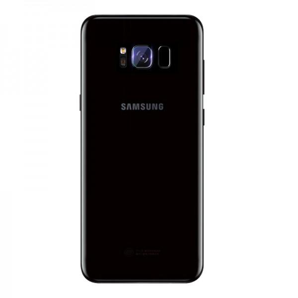 Folie Sticla Nano Glass Pentru Camera Bestsuit Samsung S8 Plus, 2 Bucati imagine itelmobile.ro 2021