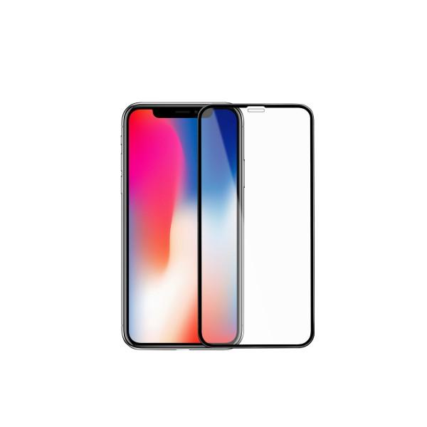 Folie Sticla Full Cover Premium 3d Upzz Pro X iPhone X ,iphone 10 imagine itelmobile.ro 2021